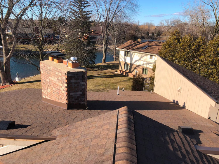 Roofing Replacement Commerce MI