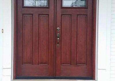 Entry Door Installation Contractors