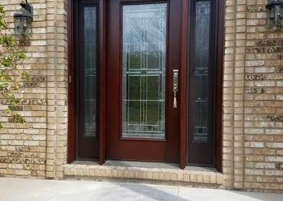 Entry Door Installation Services
