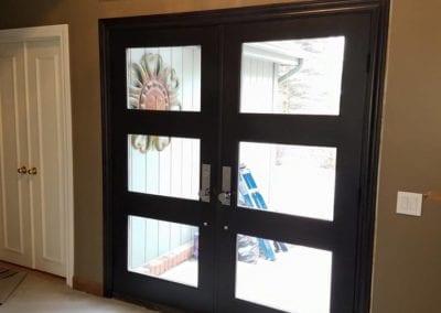 Residential Entry Door Contractors in Milford