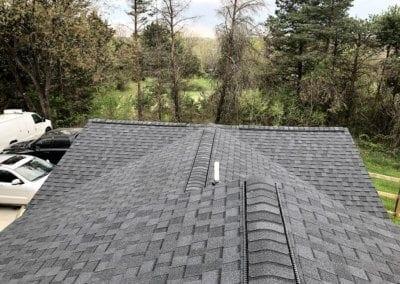 Roof Installation Milford Michigan