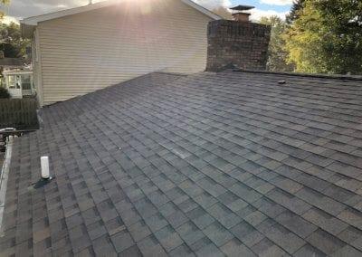 Roof Installation Clarkston Michigan