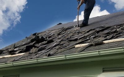 The Functions of a Roof | MI Roofing Services