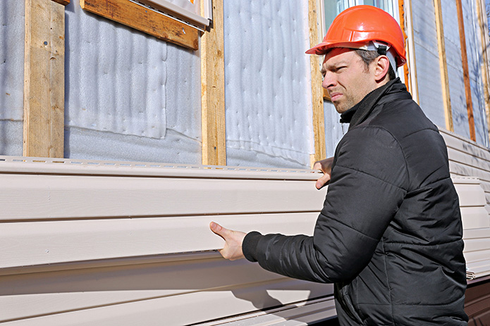 Signs Your Home Needs New Vinyl Siding