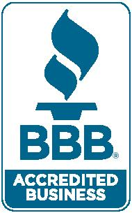 BBB Accredited Siding installation company