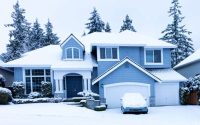 Is Roof Installation in the Winter Ideal? | Milford Contractors