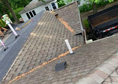 1 New Roof Install Auburn Hills MI