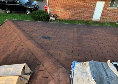 2 Roofing Contractors Southfield MI