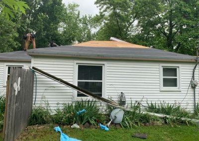 2 Roofing Contractors in Auburn Hills Michigan