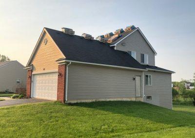 3 Howell Roofing Contractors