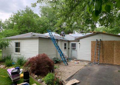4 New Roof Installation Auburn Hills MI