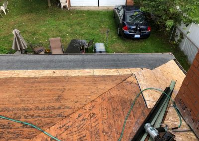 4 Roof Replacement Southfield MI