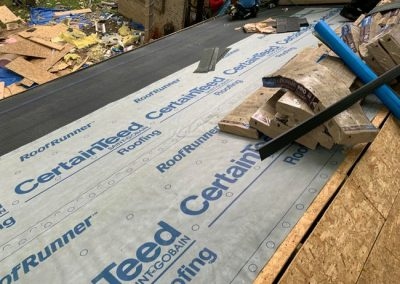 5 Certainteed New Roof Installation Commerce MI