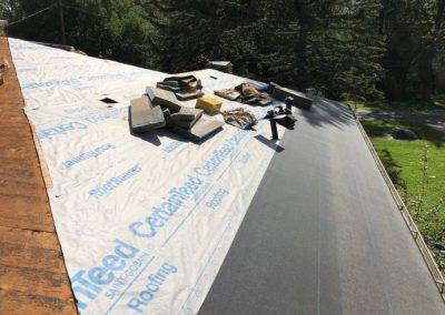 5 Roof Construction Southfield Michigan