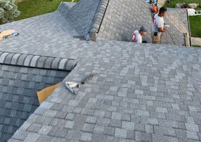 6 Certainteed Roofing Milford Michigan