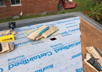 6 Certainteed Roofing Southfield Michigan