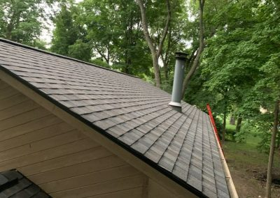 7 Roof Rebuild Commerce MI