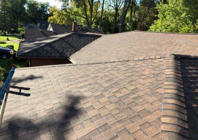 7 Roof Repair Southfield MI