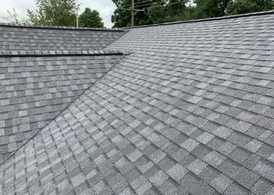 8 Roof Replacement Contractors Milford MI