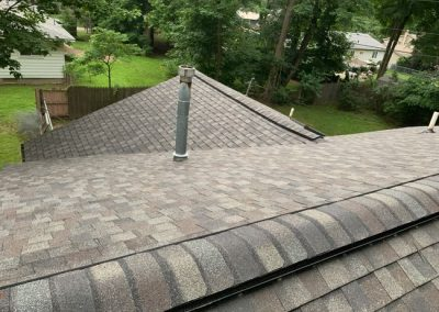 8 Roof Replacement Oakland County Michigan
