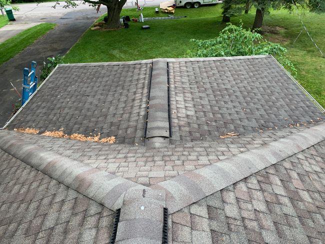 Roofing installation Auburn Hills MI