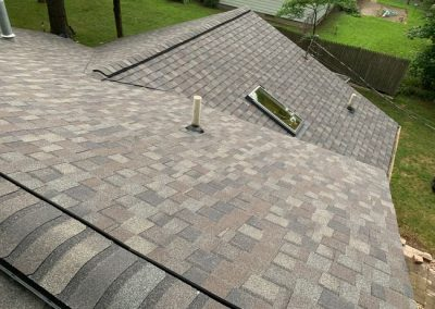 Cover Roof Replacement Commerce MI