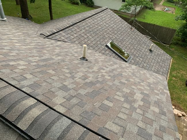 Roof Replacement in Commerce MI