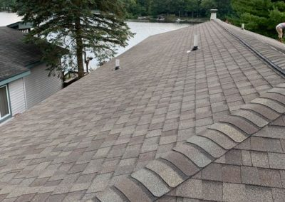 Cover Roofing Contractors in Oakland County MI