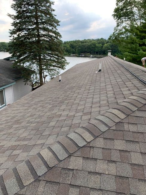 Roof Install Brighton MI