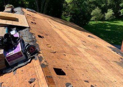 IMG_2199 Roof Installation Fenton MI