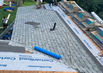 IMG_2221 New Roof Install Fenton Michigan
