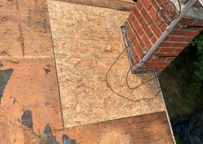 IMG_2222 Roof Construction Fenton MI