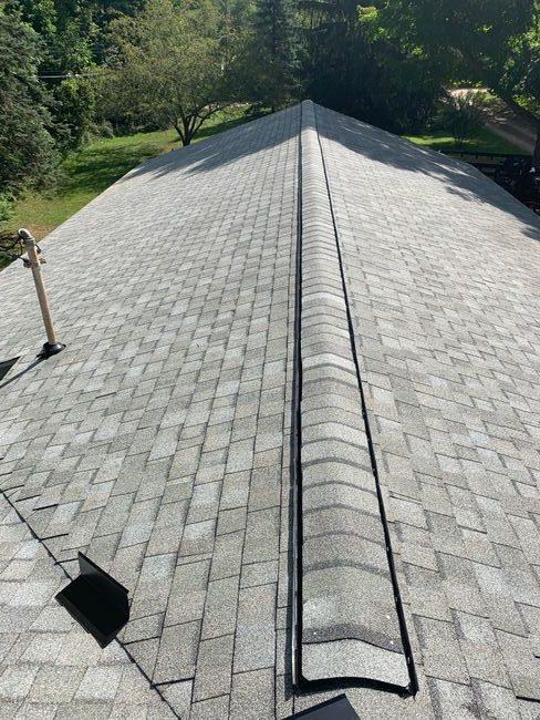 Fenton MI Roof Replacement