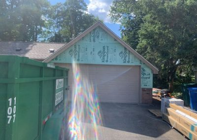 Replacement Siding In Walled Lake MI