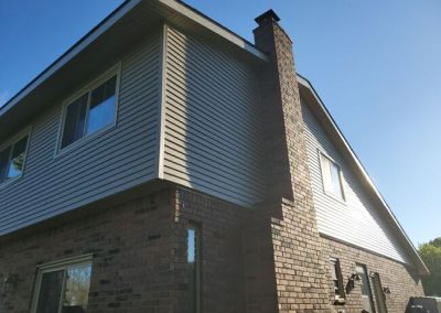 Siding Installation in Commerce MI