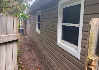 Siding Installation in Walled Lake MI