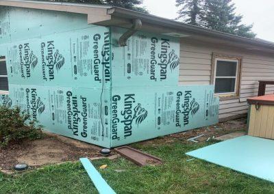 Siding Installers in Walled Lake MI