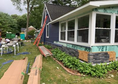 Siding Installers in Whitmore Lake