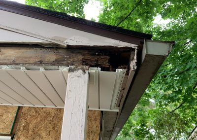 Siding Repair Milford MI
