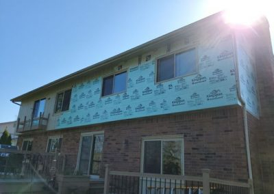 Siding Replacement Contractor in Commerce MI
