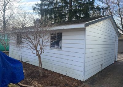 Siding Replacement In Whitemore Lake