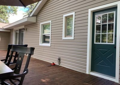 Siding replacement in Walled Lake MI