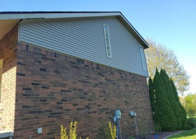 Vinyl Siding Replacement in Commerce MI