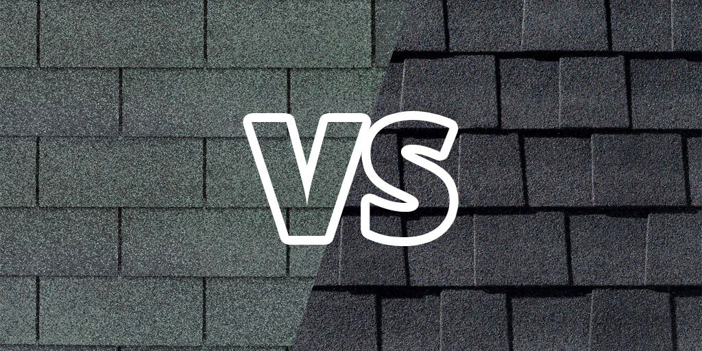 10 Reasons for Architectural Shingles