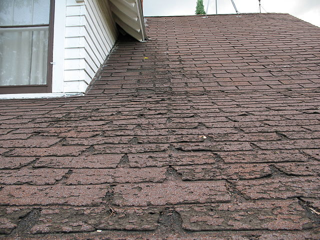 How Long do Shingle Roofs Last?